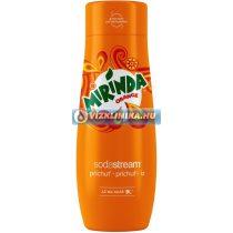 Mirinda szörp, 440 ml, SodaStream