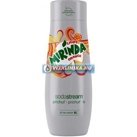 Mirinda Light szörp, 440 ml, SodaStream (cukormentes)