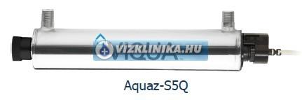 Aquazone S5Q UV csírátlanító lámpa