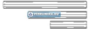 Aquazone VH410/2 UV kvarc csöve, QSO-410