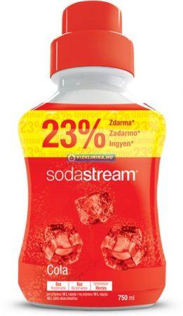 Cola szörp 750 ml
