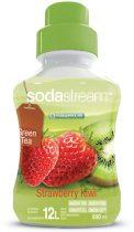 Epres Zöld Tea szörp 750ml, SodaStream