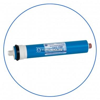 Aquafilter (by Filmtec) fordított ozmózis membrán, 75 GPD