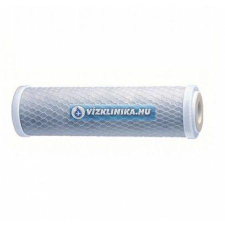 """Aquaphor kombinált szűrőbetét B510-07 - aktívszén+ezüst+aqualene, 10x2,5"""""""