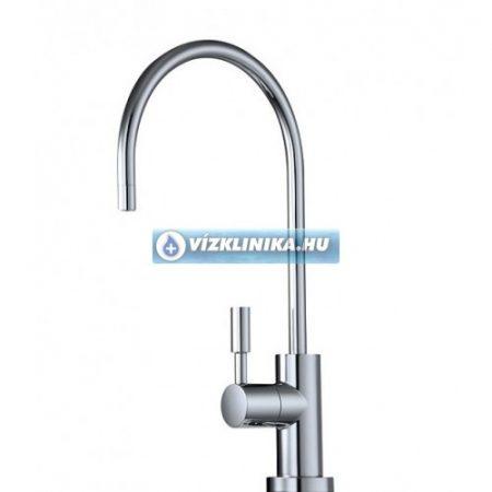 Csaptelep víztisztítóhoz - Luxury (krómozott)