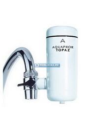 Aquaphor Topaz csapra szerelhető víztisztító