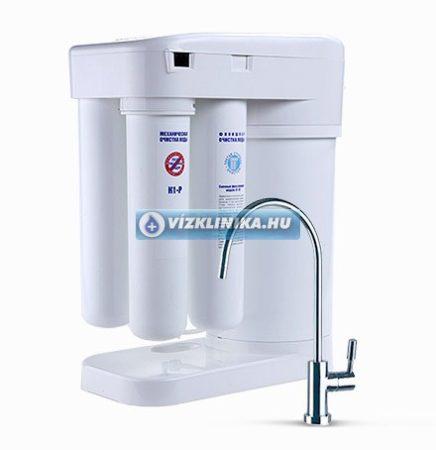 Aquaphor Morion OZMO RO-101S  fordított ozmózis víztisztító