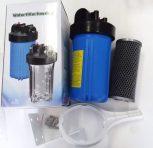 Víz szűrő betét, szűrőház, szűrőanyag, központi vízszűrő