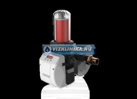 DFA-1A Szűrőtárcsás vízszűrő automata visszamosatással, opciós vízőr funkcióval