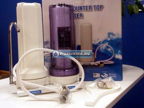 Economy CTF-DUO csapra köthető vízszűrő