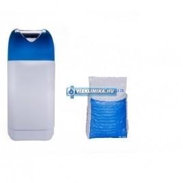 EconomySoft 50 VR34 háztartási kabinetes vízlágyító, automata, mennyiség- és idővezérelt vezérlőfejjel