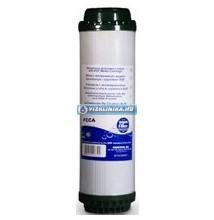Szűrő betét aktívszén granulátummal (klór, vegyi anyag szűrés), Aquafilter