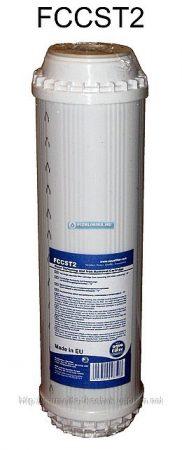 Vízlágyító és vastalanító szűrőbetét (Aquafilter)