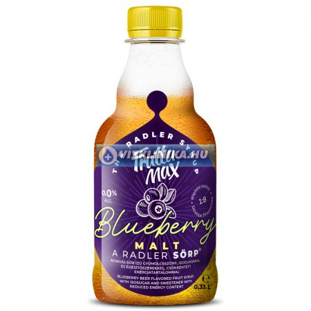 FruttaMax Sörp Blueberry