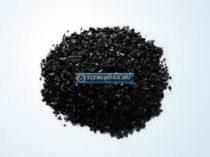 Aktív szén granulátum, 8x30, iodine szám: 950 mg/g, 1 zsák=56 liter
