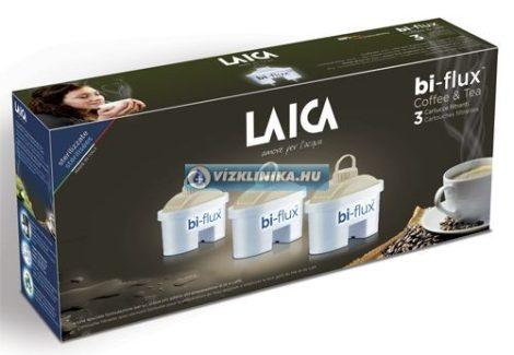 Laica Bi-Flux Coffe&Tea vízszűrőbetét 3 db-os