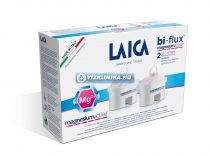 Laica Bi-Flux Magnézium Active vízszűrőbetét 2 db-os