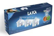Laica Bi-Flux Mineral Balance vízszűrőbetét 3db-os