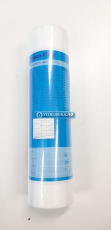 "Greenfilter 5 mikronos PP Spun. szűrőbetét 9 3/4"" x 2,5"""