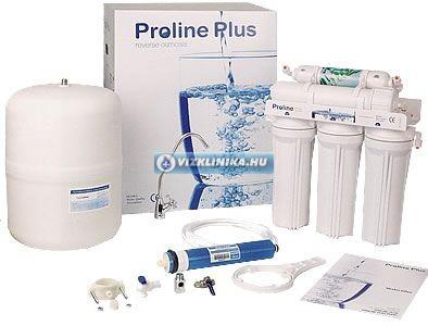 Proline Plus fordított ozmózis rendszerű víztisztító