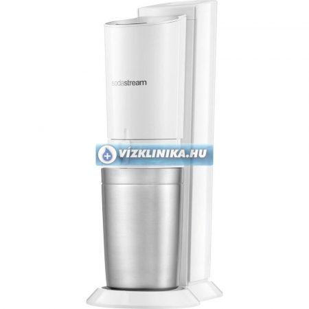 SodaStream CRYSTAL (fehér vagy fekete)