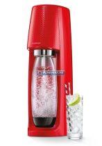 SodaStream Spirit szódagép (több színben!)