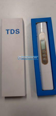 TDS-2 oldott szilárd anyag tartalom mérő
